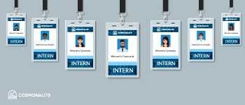Cosmonauts Interns Blog
