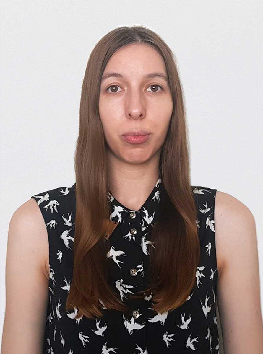 Adriana Mihaylova