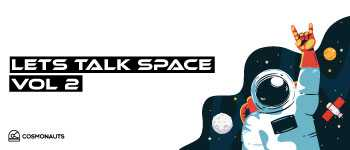 LETS TALK SPACE vol 2
