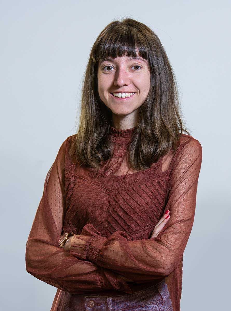 Madlen Mladenova