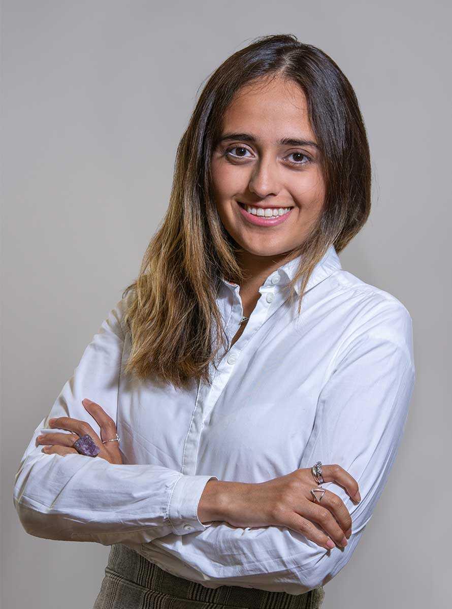 dLaura Landa Ortega