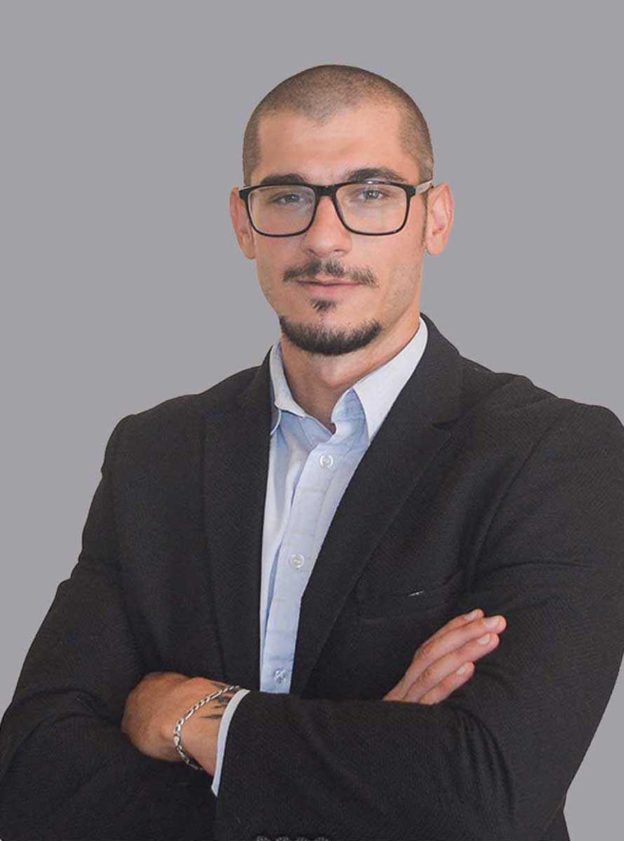 Kaloyan Zhelyazkov