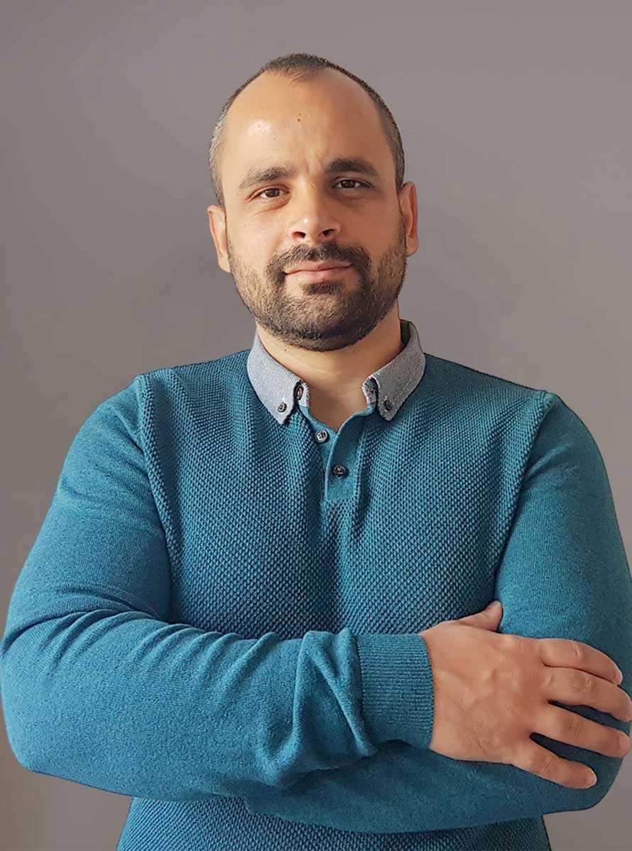 Vasil Naydenov