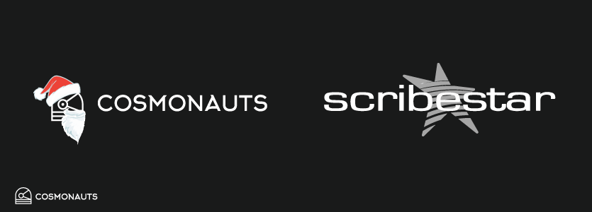 cosmonauts and scribestar